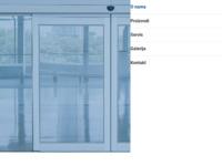 Slika naslovnice sjedišta: Staklena automatska vrata - Senzorska klizna vrata (http://www.staklenaautomatskavrata.com/)