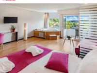 Frontpage screenshot for site: Hotel Restoran Villa Magdalena - Krapinske Toplice (http://www.villa-magdalena.net)