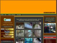 Slika naslovnice sjedišta: Aj-Bravarija, obrt za proizvodnju i ugradnju proizvoda od metala. (http://www.antunovic-bravarija.com)