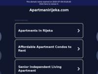 Slika naslovnice sjedišta: Apartmani Rijeka (http://apartmanirijeka.com)