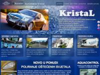 Slika naslovnice sjedišta: Auto stakla (http://kristal.hr/)