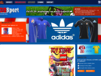 Slika naslovnice sjedišta: DBSport hrvatski navijači (http://www.dbsport.hr/)