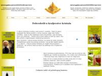 Slika naslovnice sjedišta: Kraljevstvo kristala (http://www.kristali.net)
