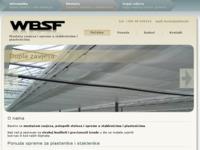 Slika naslovnice sjedišta: WBSF - Informatika, montaža i uzgoj cvijeća (http://winter.hr/)