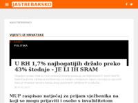 Slika naslovnice sjedišta: Internet portal - Grad Jastrebarsko (http://grad-jastrebarsko.net/)