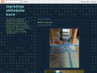 Slika naslovnice sjedišta: Izgradnja obiteljske kuće (http://simbolina.blogspot.com)