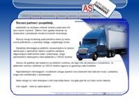 Slika naslovnice sjedišta: Auto servis Ivanović (http://www.as-ivanovic.hr)