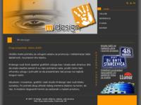 Slika naslovnice sjedišta: M-design (http://www.m-design.hr)