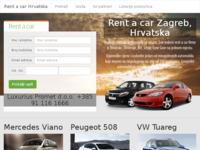 Slika naslovnice sjedišta: Rent a car - Najbolja ponuda najjeftinije cijene. Usporedi i online rezerviraj. (http://www.renta-car-hrvatska.com)