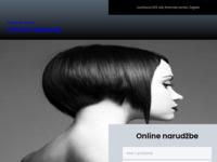 Slika naslovnice sjedišta: Frizerski studio (http://www.limenibubanj.hr)