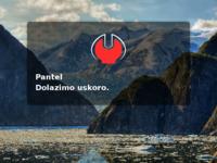Slika naslovnice sjedišta: Pantel d.o.o. (http://www.pantel.hr/)