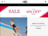 Slika naslovnice sjedišta: Ugg ženske i dječje čizme, prodaja uggsica (http://ugg.hr/)