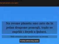 Slika naslovnice sjedišta: Osobni rast (http://www.osobni-rast.com)