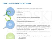 Frontpage screenshot for site: Sudski tumači za njemački i talijanski jezik u Zagrebu, Rijeci i Poreču (http://www.novine.org/sudski.htm)