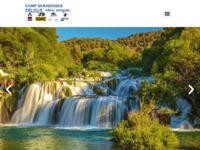 Slika naslovnice sjedišta: Skradinske delicije (http://www.skradinske-delicije.hr)