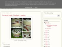 Slika naslovnice sjedišta: Kuchina - samo provjereni recepti (http://kuchina.blogspot.com)