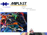 Slika naslovnice sjedišta: Miplast (http://www.miplast.hr)