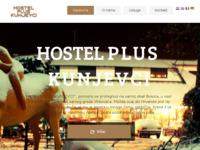 Frontpage screenshot for site: Hotel Kunjevci - Vinkovci (http://hotel-kunjevci.hr/)