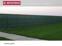 Slika naslovnice sjedišta: Panelne ograde i bušenje betona (http://www.panelne-ograde.hr)