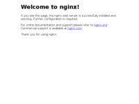 Frontpage screenshot for site: Tardi d.o.o. (http://www.tardi.hr)