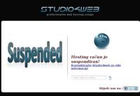 Frontpage screenshot for site: Advance media (http://www.advance-media.eu)