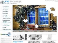 Slika naslovnice sjedišta: Pvc stolarija, vrata i prozori (http://www.pvcstolarija.com.hr)