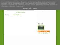 Frontpage screenshot for site: Gorski kotar (http://gorskikotar.blogspot.com/)
