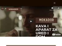 Slika naslovnice sjedišta: Kava za ured (http://www.kavazaured.com)