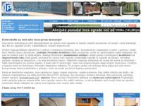 Slika naslovnice sjedišta: Inox ograde (http://www.inox-prom.hr)