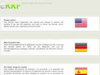Slika naslovnice sjedišta: Izrada Web stranica (http://www.prowebstranice.com)