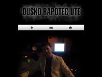 Frontpage screenshot for site: Duško Rapotec Ute (http://www.rapotec.com)