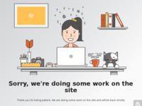 Frontpage screenshot for site: Apartmani Dekanić u Krku (http://www.apartmani-dekanic.com)