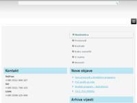 Slika naslovnice sjedišta: Tvornica Armiranih Cijevi (http://www.tac.hr/)
