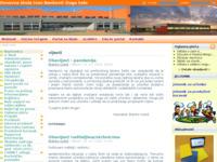 Slika naslovnice sjedišta: Osnovna škola Ivan Benković, Dugo Selo (http://www.os-ibenkovic-dugo-selo.skole.hr)