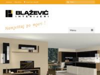 Slika naslovnice sjedišta: Namještaj po mjeri - Blažević interijeri (http://www.blazevic-interijeri.hr)