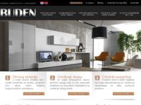 Slika naslovnice sjedišta: Buden - izrada namještaja i stolarije (http://www.namjestaj-stolarija-buden.com)
