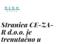 Slika naslovnice sjedišta: Centar za reciklažu CE-ZA-R (http://www.cezar-zg.hr )