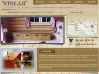 Slika naslovnice sjedišta: Stolar - izrada i montaža namještaja (http://www.stolar-kucinic.hr)