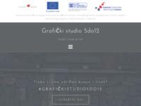 Slika naslovnice sjedišta: Digitalni tisak - Grafički studio 5do12 (http://www.studio5do12.com)
