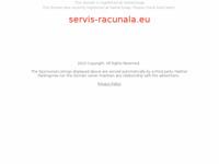 Slika naslovnice sjedišta: Servis računala - Bendin (http://www.servis-racunala.eu)