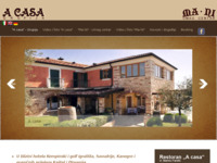 Frontpage screenshot for site: Restorani Ma-Ni (http://www.restorani-mani.com)