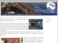 Slika naslovnice sjedišta: Autoservis Andrašić (http://www.autoservis-andrasic.hr)
