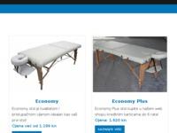 Slika naslovnice sjedišta: Interkor stolovi za masažu (http://www.interkor.hr)