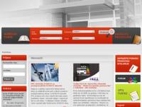 Slika naslovnice sjedišta: Prozori-vrata.com portal za stolariju i bravariju (http://www.prozori-vrata.com)