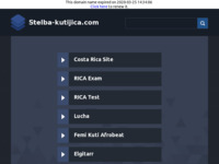 Slika naslovnice sjedišta: Stelba d.o.o. (http://www.stelba-kutijica.com)
