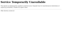 Frontpage screenshot for site: KWR d.o.o. - veleprodaja (http://www.kwr.hr)