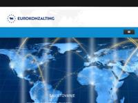 Slika naslovnice sjedišta: Eurokonzalting www.eurokonzalting.com (http://www.eurokonzalting.com)
