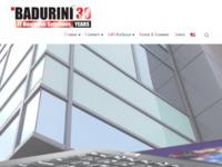 Slika naslovnice sjedišta: Badurini - Online (http://www.badurini.hr/)