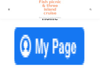 Frontpage screenshot for site: Fishpicnic.com (http://www.fishpicnic.com/)