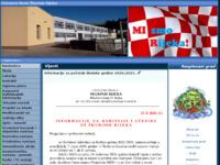 Slika naslovnice sjedišta: Osnovna škola Škurinje Rijeka (http://www.os-skurinje-ri.skole.hr/)